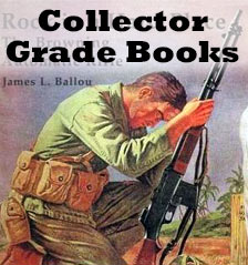 Collector Grade Books